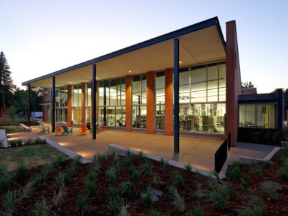 Carbondale Branch Library