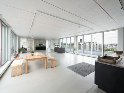 ATELIER EVENT SPACE